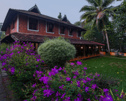 Best Ayurvedic Hotel