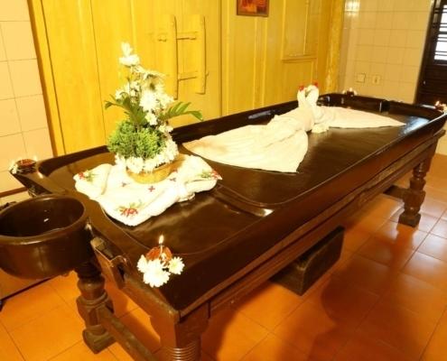 best ayurveda hospital in kerala