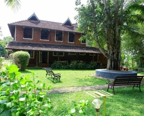 Best Ayurvedic Centre