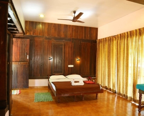 ayurvedic resorts in kerala