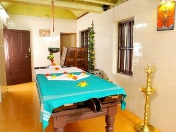 ayurvedic treatment in kerala