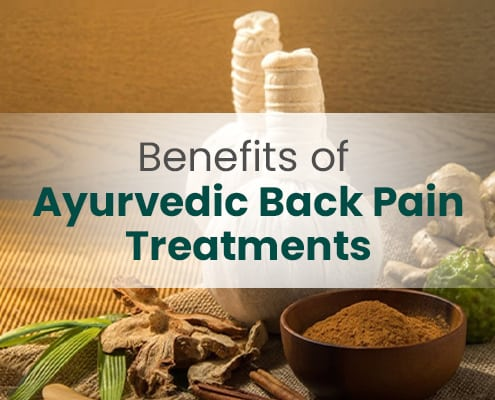 benefits of ayurvedic backpain treatment